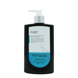 CLUVE®T SQUALENE FOAMY WHITE 250ML